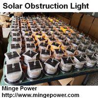 Solar Aviation obstruction light thumbnail image