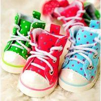 fashionable lovable pet shoes pet accessory thumbnail image