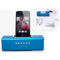 USB TF docking speaker android dock android speaker new gadgets 2014 thumbnail image