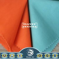 100% Cotton Twill Khaki Fabric for Casual Pants