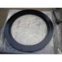 Casting 1100 Double Ball Bearing Slewing Ring Trailer Turntable thumbnail image