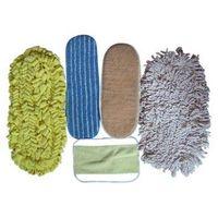 Microfiber Mop Cloths
