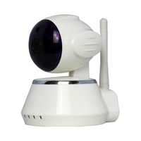 HD 720P WIFI V380 Home Security System Wireless CCTV Camera P2P Baby Monitor Night Vision IP Camera