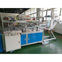 LTP-TL140 High speed elastic ear loop mask machine thumbnail image