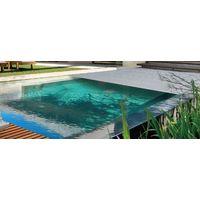 Laswim Roller Shutter Pool Cover