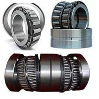 Inch Tapered Roller Bearings, Double-row Tapered Roller Bearings, Four-row Tapered Roller Bearings thumbnail image