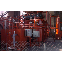 Recycling Hydrogen Recovery Unit Ammonia Plant 100-3000 Nm3/h Capacity