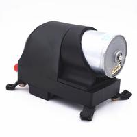 Long lifetime 1L/min liquid pump micro BLDC mini diaphragm vacuum pump
