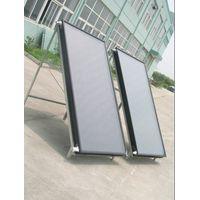 Flat Plate Solar Thermal Collectors thumbnail image