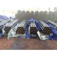 High quality SMLS steel pipes