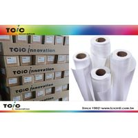 Solvent mirror banner 75D in Taiwan (print flag fabric)