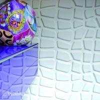3d wall deco, 3D Wallpanels, 3D Wallboard, 3D Wall Panels, 3DWallcoverings thumbnail image