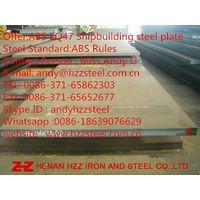 ABS EQ47,ABS EQ51,ABS EQ56,ABS EQ63,ABS EQ70,Steel Sheet,Shipbuilding steel plate