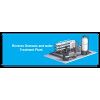 Reverse osmosis plant manufacturer in mumbai