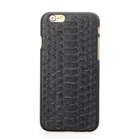 Genuine Python Snake Skin Cases for iPhone 7 and 7+