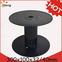 300mm plastic spool for network wire or LED strip