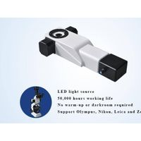 LED fluorescence Illuminator MF-BG-LED