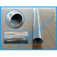 3k carbon fiber tubes(0.5mm-2.5mm)