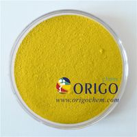 Organic Pigment Yellow 154, PY 154, Fast Yellow H3G, High performance halogen free pigment