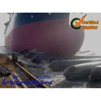 ship launching marine airbag