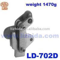 Heavy Duty Weldable Toggle Clamp LD-702D