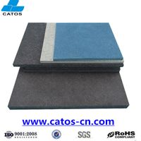 Grey ESD Alternative Durostone Material for Wave Solder Fixtures thumbnail image