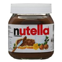 Ferrero Nutella Chocolate Spread 350g 230g 600g 750g 3kg 5kg