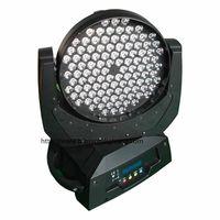 108 pcs 3w RGB or RGBW  high power LED moving head light BS-1005 thumbnail image