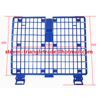 Scaffold Plastic Brick Guard For Sale thumbnail image
