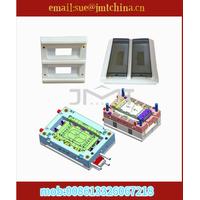 Manufacturer plastic injection mould-electric box mould thumbnail image