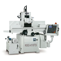 NSG-618TS Mirror Surface Grinding machine
