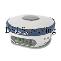 Sokkia GRX2 Static Kit GNSS Receiver L1 with GPS Only thumbnail image