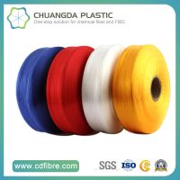 PP Intermingle Multifilament Yarn for Clothes FDY