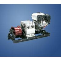 Cable bollard winch ,Capstan Winch,cable puller thumbnail image