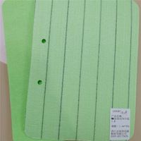 Cavort 100% Polyester Stripe PK Insole Board Stroble Insole Sheet