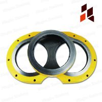 Zoomlion wear plate and ring thumbnail image