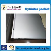Heidelberg GTO46 Perfecting impression cylinder jacket