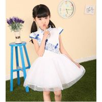 Chinese Classic style dress manufacturer