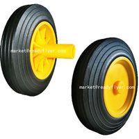 200mm dustbin wheel thumbnail image