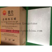 58-60Fully Refined Paraffin Wax, 52 54 56 60 62 64 66 70, Kunlun Brand, Wholesale Price thumbnail image