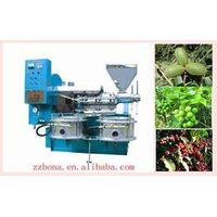 The vegetable oil pressing machine thumbnail image