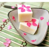 Traditional pastries, peach blossom cake office leisure snacks from four bags thumbnail image