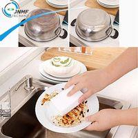White Sponge Melamine Sponge, Kitchen cleaning sponge thumbnail image