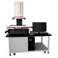WVM300 Vision Measuring Machine thumbnail image
