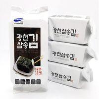 Gwangcheon seasoned laver thumbnail image