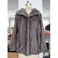 Mink Fur Coat thumbnail image