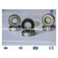 China bearing factory deep groove ball bearings 6202