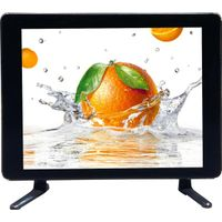 New Product High Quality 15 17 18.5 20 22 23.6 26 28 30 32 40 46 42 48 50 inch Full HD LED TV Smart