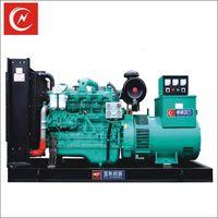 100kw diesel generator