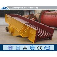 High Qualiy ZSW Vibrating Feeder For Sale thumbnail image